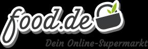Logo von food.de