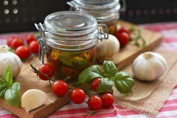 Haltbarkeit von Lebensmitteln: Das musst du wissen! 4
