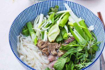 Zutaten aus der vietnamesischen Küche 1