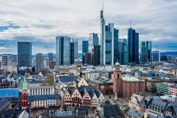 Wer liefert Lebensmittel in Frankfurt am Main? 5